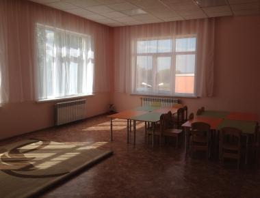 Детский сад Семилуки, ул. Курская, д. 44