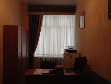 ВМПК - кабинет директора